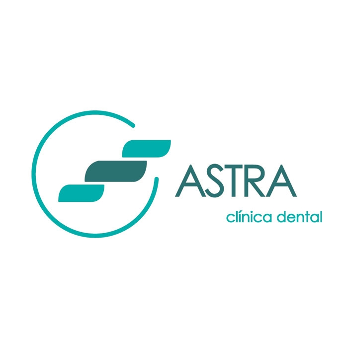 Logotipo Astra - Clínica Dental