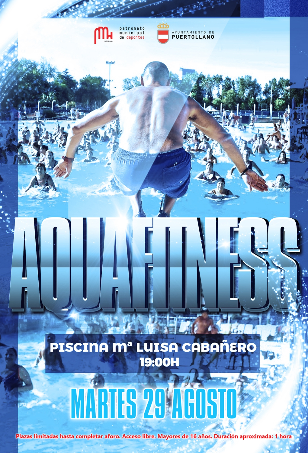 Cartel Aquafitness 2017