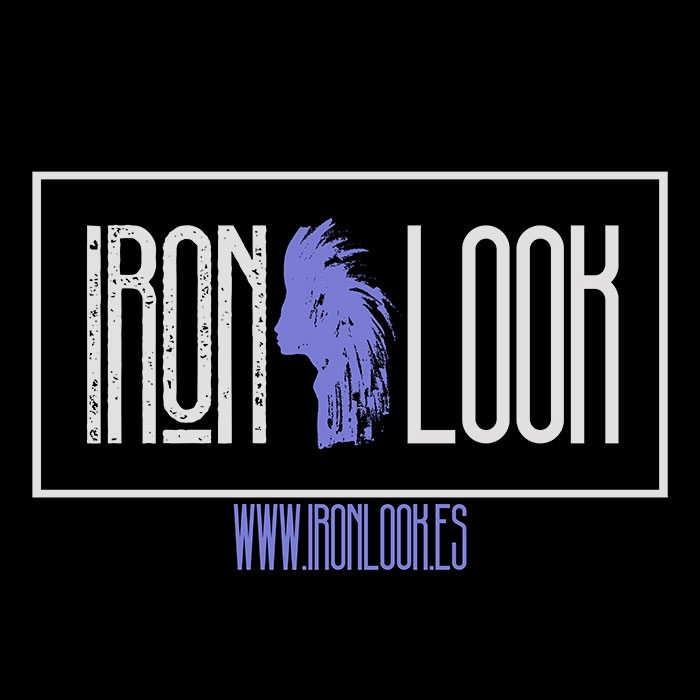 Logotipo Iron Look